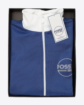 Leicester City Jacket Fosse 1884