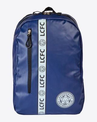 Leicester City Large Tape Backpack
