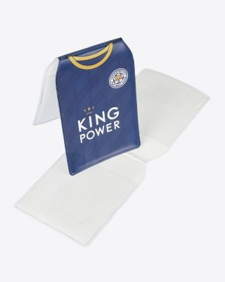Leicester City PVC Vardy Card Holder