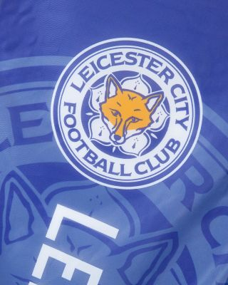 Leicester City Banner Flag