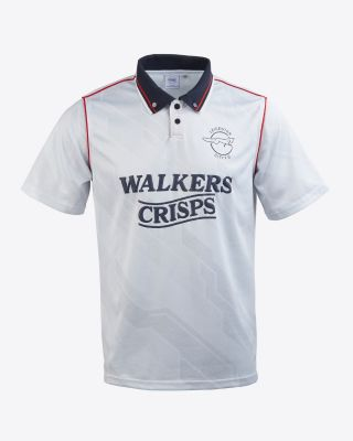 Leicester City Retro Shirt 1990/92 Away