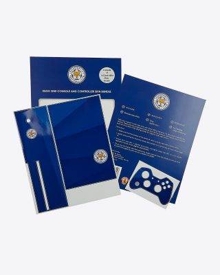 Leicester City  Xbox One Bundle