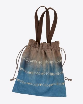 Leicester City Thai Natural Dye - Tote Bag