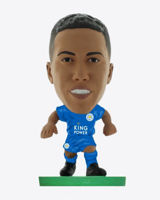 Leicester City Soccer Starz - Youri Tielemans