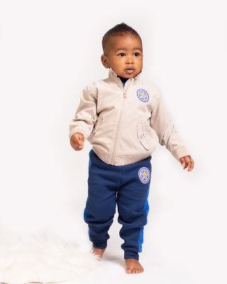 Leicester City Baby/Toddler Noel Jacket