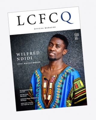 LCFCQ Magazine Issue 11