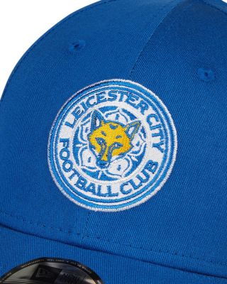 New Era Blue 9FORTY Adjustable Cap