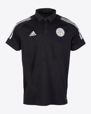 2020/21 Black Training Polo
