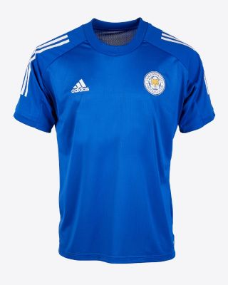 2020/21 Blue Training T-Shirt
