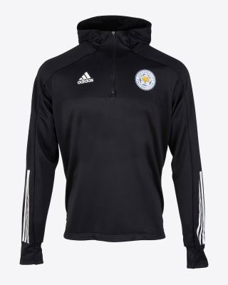 2020/21 Black Training Hoody