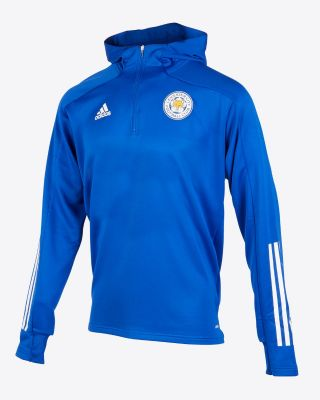 2020/21 Blue Training Hoody