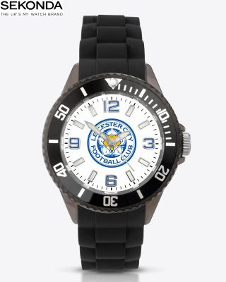 Leicester City Kids Black Watch