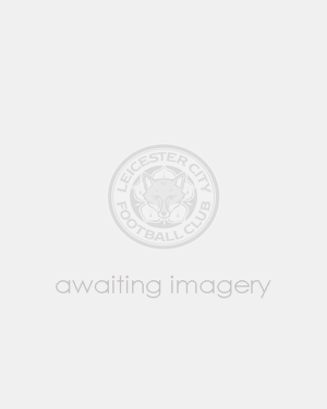 Kelechi Iheanacho - Leicester City Maroon Away Shirt 2020/21 - Mini Kit