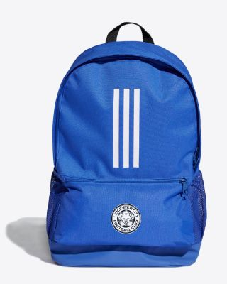 adidas Leicester City Backpack Blue