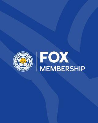 Fox Membership