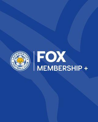 Fox Membership +