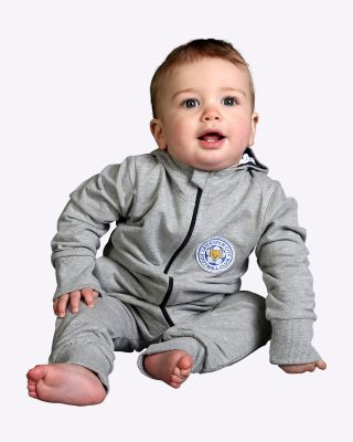 Leicester City Baby/Toddler Onesie