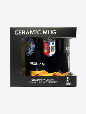UEL - Group Stage Mug