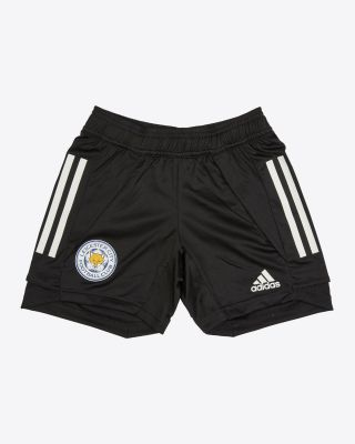 2020/21 Black Training Shorts