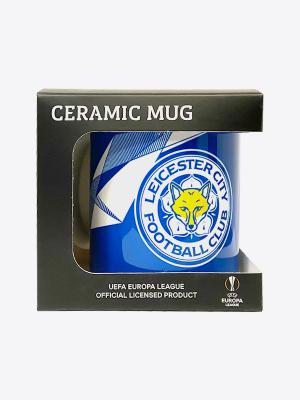 UEL - Crest/Trophy Mug