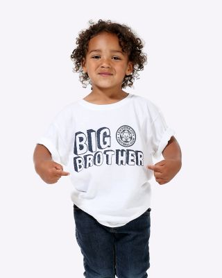Leicester City Big Brother T-Shirt