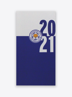Leicester City 2021 Diary
