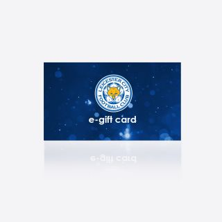 Leicester City E-Gift Card