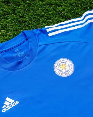 2020/21 Blue Training T-Shirt - Kids