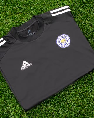 2020/21 Black Training T-Shirt