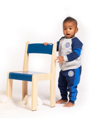 Leicester City Baby/Toddler Navy Jogpant