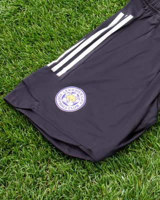 2020/21 Black Training Shorts - Kids
