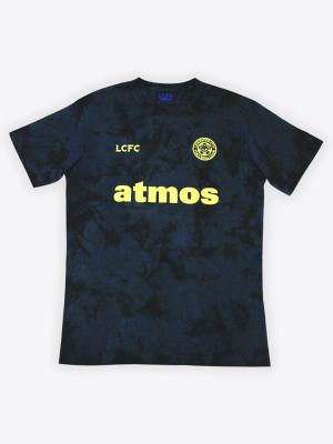 LCFC x ATMOS - Ebony Tie Dye Tee