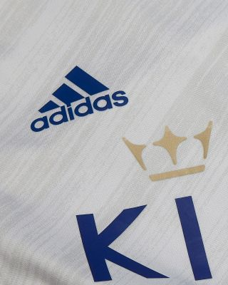 Leicester City Away Shirt 2020/21 - Mini Kit UEL