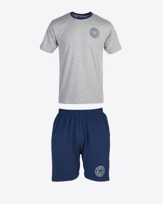 Leicester City Mens Pyjamas