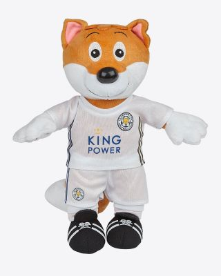"Leicester City 10"" Away Kit Filbert"