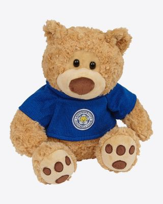 Leicester City Bernie Bear