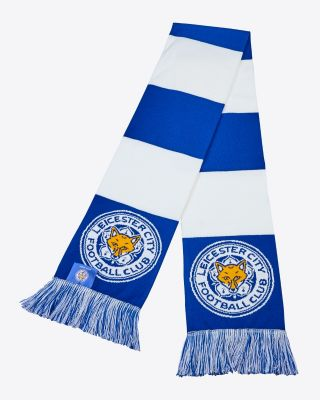 Leicester City Bar Scarf