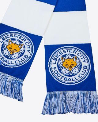Leicester City Bar Scarf