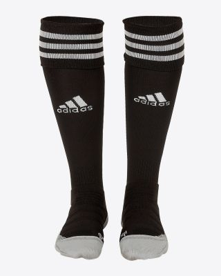 2019/20 adidas Leicester City Black Goalkeeper Socks