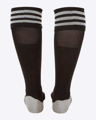 2019/20 adidas Leicester City Black Away Socks