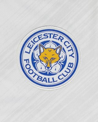 Leicester City Away Shirt 2020/21 - Kids FA CUP
