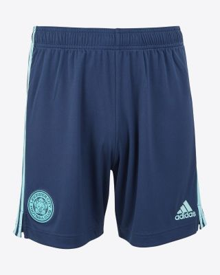Leicester City Away Shorts 2021/22