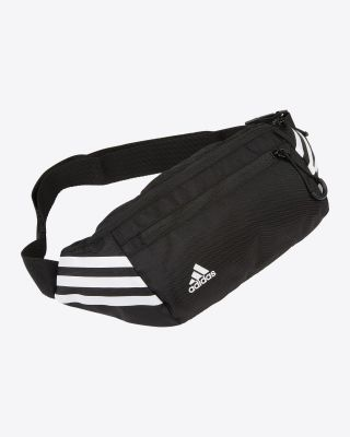 adidas Black Waist Bag