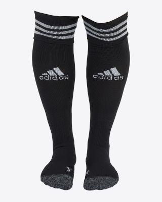 Leicester City Goalkeeper Socks Black 2021/22