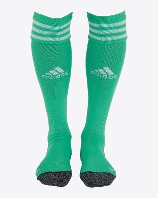 Leicester City Goalkeeper Socks Green 2021/22
