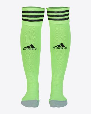 Leicester City Goalkeeper Socks Green 2020/21