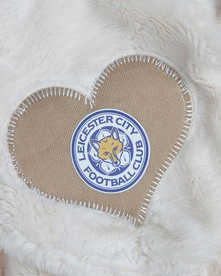 Leicester City Snuggle Comforter