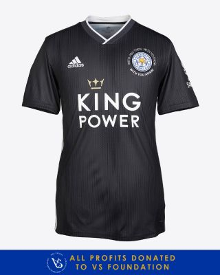 2019/20 Then Now Again Edition Adult Grey Away Shirt