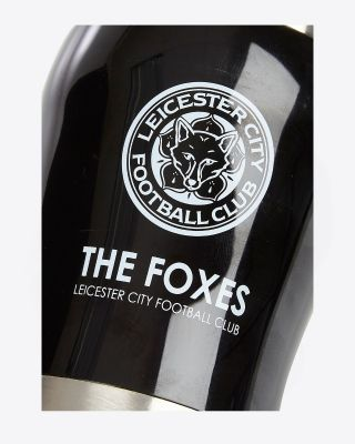 Leicester City Stainless Steel Travel Mug
