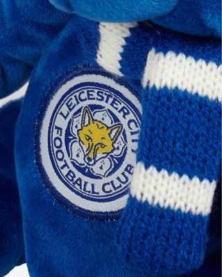 Leicester City Blue Maisie Bear